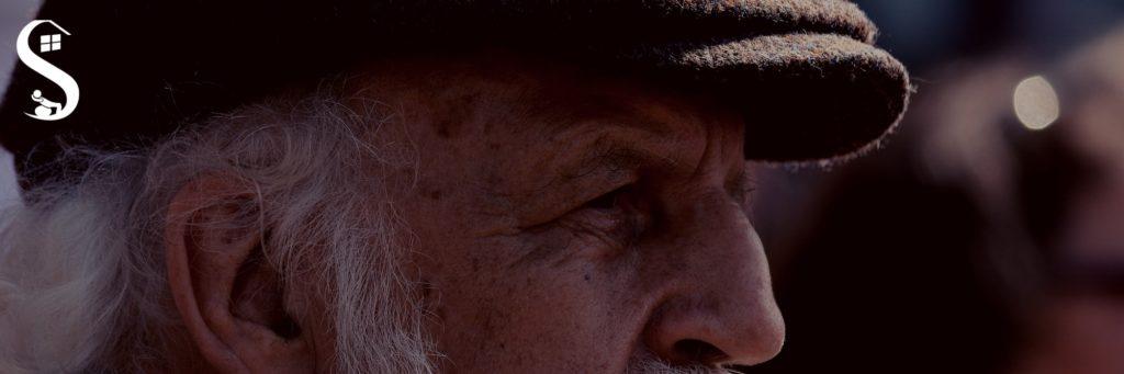 Sobre a Emoção. As emoções básicas do ser humano permanecem em nossa familiar com Doença de Alzheimer